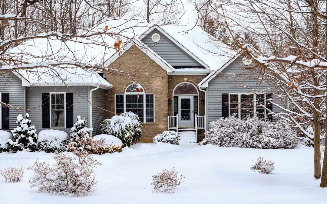 Not home for the holidays? Take these simple steps to deter break-ins